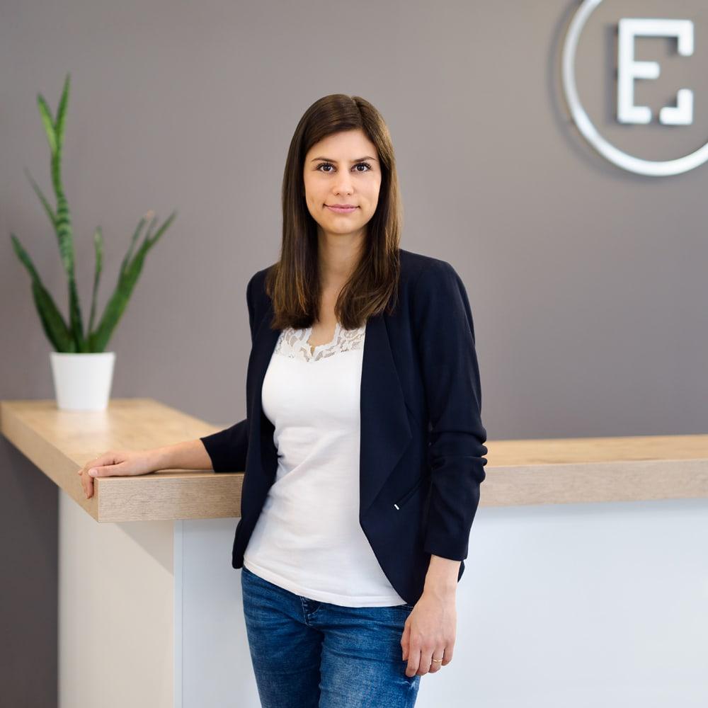 Lisa Ebinger